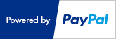 Secure online payment by PayPal